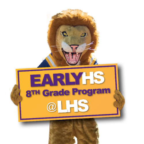 LHS Launches Early High School @ Littleton High for