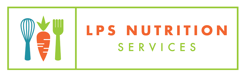 LPS Nutrition Services Logo