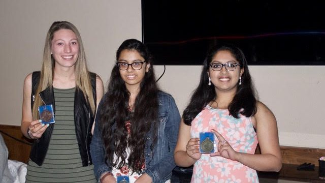 Powell and Heritage Students Place Top 3 in Optimist Essay Contest ...