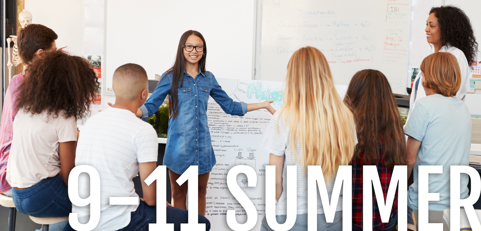 9-11 Summer Learning