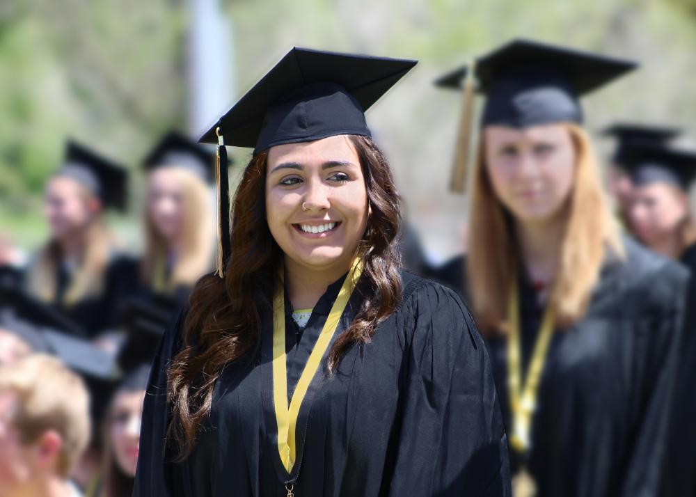 graduation littleton public schools
