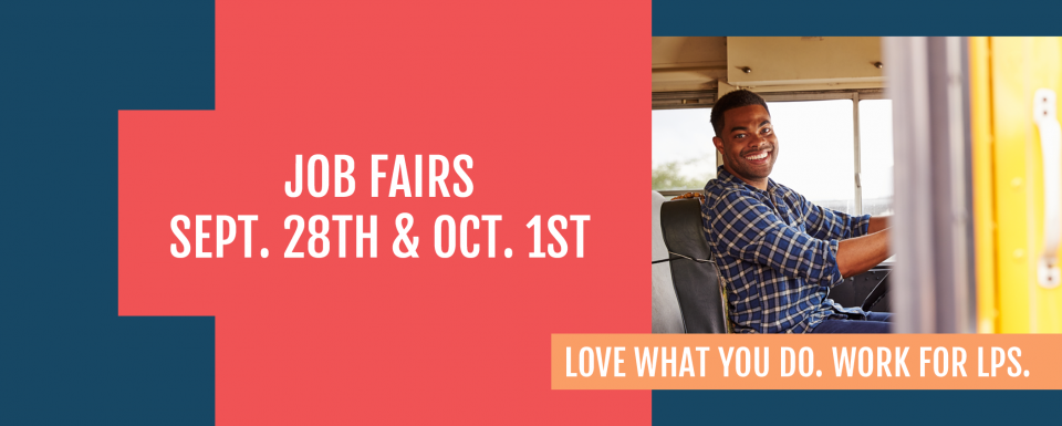 LPS Job Fairs
