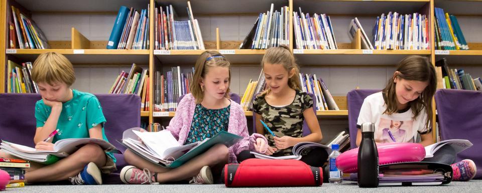 Euclid Middle School  Littleton Public Schools